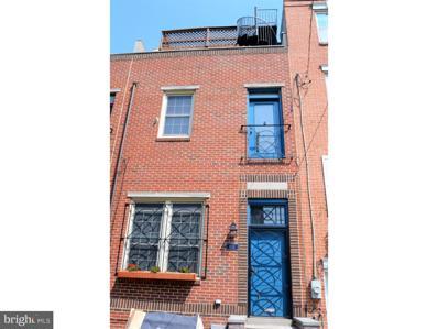 1633 Kater Street, Philadelphia, PA 19146 - MLS#: PAPH178778