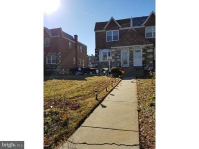1022 Knorr Street, Philadelphia, PA 19111 - MLS#: PAPH178834