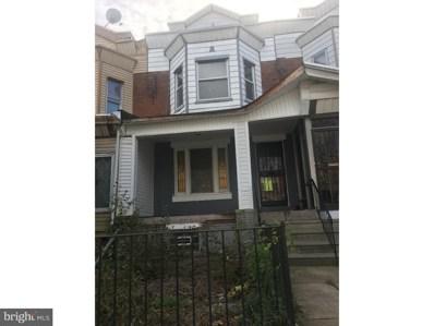 5548 Pine Street, Philadelphia, PA 19143 - #: PAPH178846