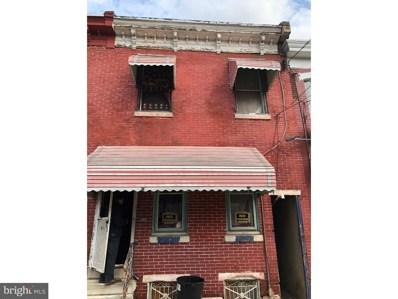 2551 N Palethorp Street, Philadelphia, PA 19133 - MLS#: PAPH178908