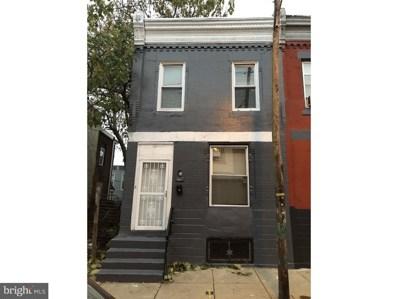 1637 N Newkirk Street, Philadelphia, PA 19121 - MLS#: PAPH178946