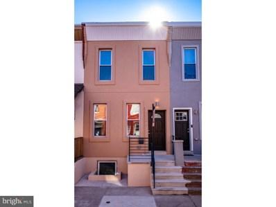2246 Titan Street, Philadelphia, PA 19146 - MLS#: PAPH178952
