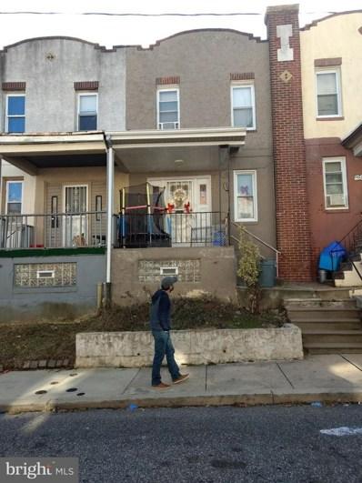 2038 E Rittenhouse Street, Philadelphia, PA 19138 - #: PAPH178976
