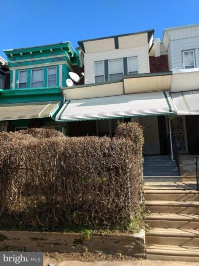 5314 Wingohocking Terrace, Philadelphia, PA 19144 - #: PAPH179002