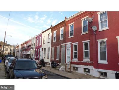 3221 N 20TH Street, Philadelphia, PA 19140 - MLS#: PAPH179024
