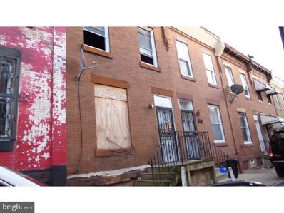 1226 W Rush Street, Philadelphia, PA 19133 - MLS#: PAPH179026