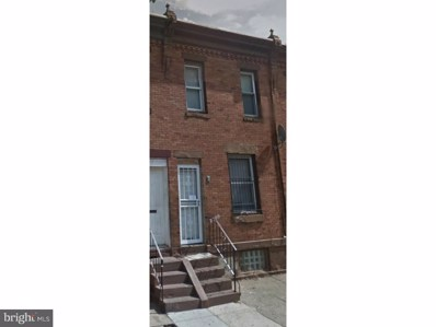 2853 N Taylor Street, Philadelphia, PA 19132 - MLS#: PAPH185800