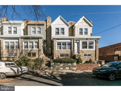 4621 Vista Street, Philadelphia, PA 19136 - #: PAPH190838