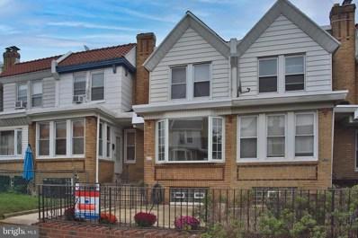 6117 Alma, Philadelphia, PA 19149 - #: PAPH2000019