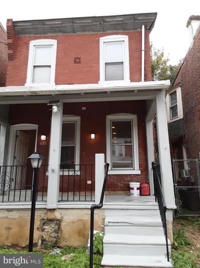 5657 Boyer Street, Philadelphia, PA 19138 - #: PAPH2000029