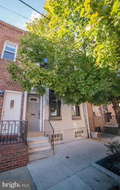 1932 S 9TH Street, Philadelphia, PA 19148 - #: PAPH2000033