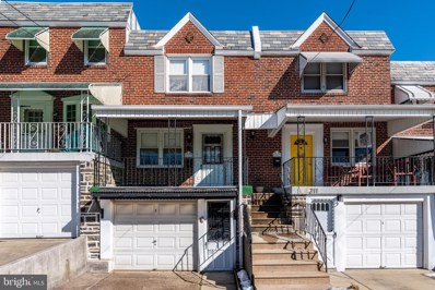 313 Righter Street, Philadelphia, PA 19128 - #: PAPH2000074