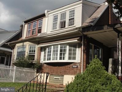 2221 Rhawn Street, Philadelphia, PA 19152 - #: PAPH2000083