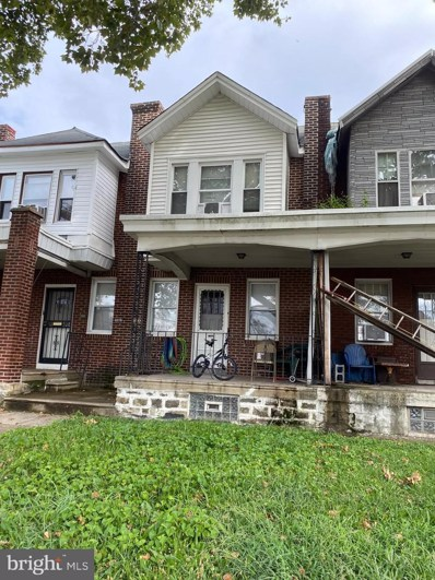 5537 Loretto Avenue, Philadelphia, PA 19124 - #: PAPH2000127