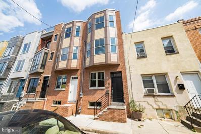 1437 S Taylor Street, Philadelphia, PA 19146 - #: PAPH2000157