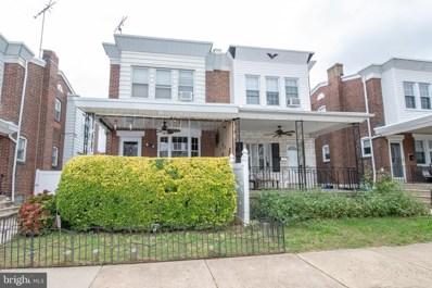 7141 Ditman Street, Philadelphia, PA 19135 - #: PAPH2000159