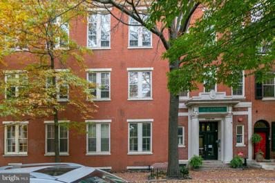 1023 Clinton Street UNIT 203, Philadelphia, PA 19107 - #: PAPH2000181
