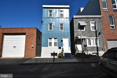 2816 Livingston Street, Philadelphia, PA 19134 - #: PAPH2000187
