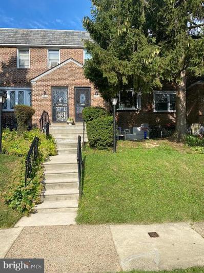 8515 Fayette Street, Philadelphia, PA 19150 - #: PAPH2000213