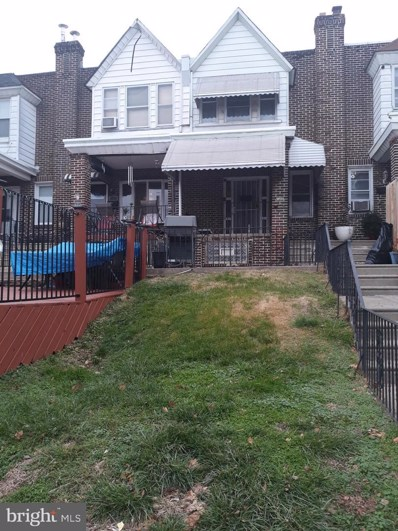 6314 Torresdale Avenue, Philadelphia, PA 19135 - #: PAPH2000214