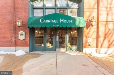 627 N 18TH Street UNIT 302, Philadelphia, PA 19130 - #: PAPH2000216