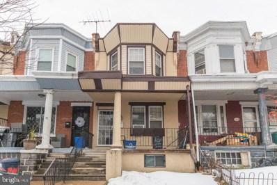 4634 N Marvine Street, Philadelphia, PA 19140 - #: PAPH2000288