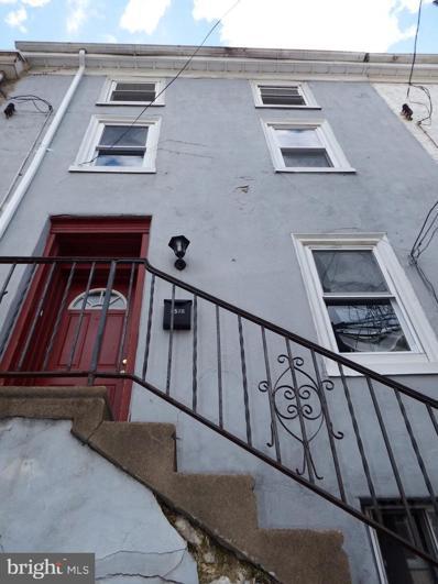 4520 Baker Street, Philadelphia, PA 19127 - #: PAPH2000343