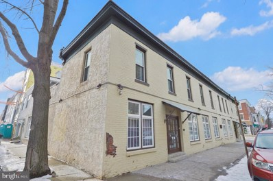 1246 E Montgomery Avenue UNIT 3, Philadelphia, PA 19125 - #: PAPH2000386
