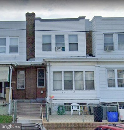 4731 Shelmire Avenue, Philadelphia, PA 19136 - #: PAPH2000398