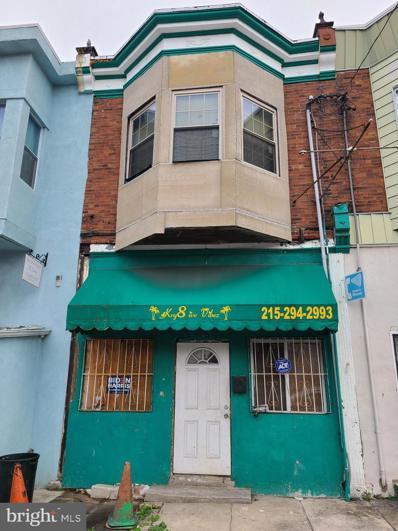 1412 S 52ND Street, Philadelphia, PA 19143 - #: PAPH2000417