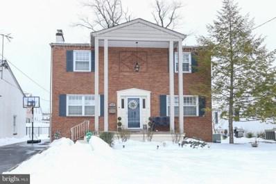4408 Arendell Avenue, Philadelphia, PA 19114 - #: PAPH2000506