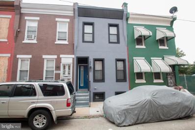 1847 N Ringgold Street, Philadelphia, PA 19121 - #: PAPH2000509