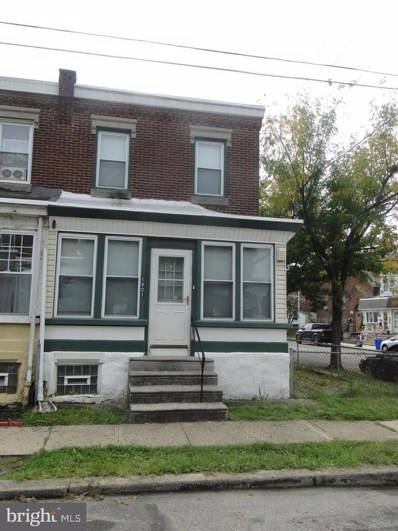 5801 Cottage Street, Philadelphia, PA 19135 - #: PAPH2000573
