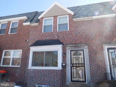 1314 E Sharpnack Street, Philadelphia, PA 19150 - #: PAPH2000594