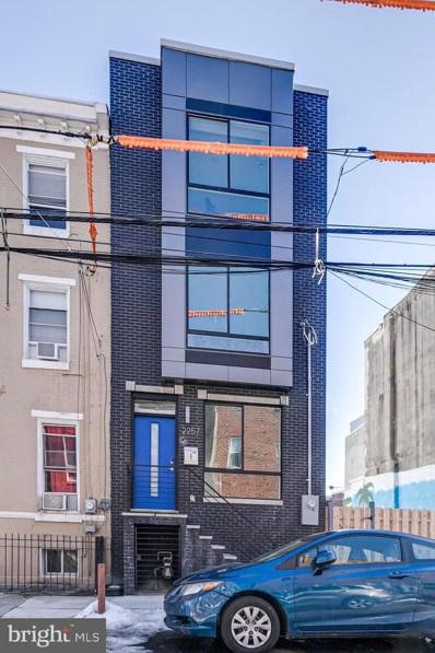 2257 N Howard Street, Philadelphia, PA 19133 - #: PAPH2000610