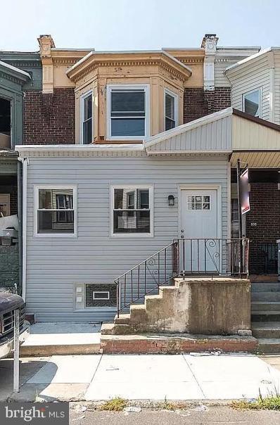 5934 Irving Street, Philadelphia, PA 19139 - MLS#: PAPH2000727