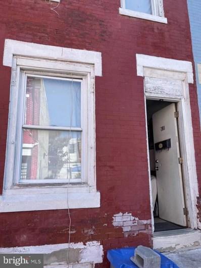2811 N Mutter Street, Philadelphia, PA 19133 - #: PAPH2000757