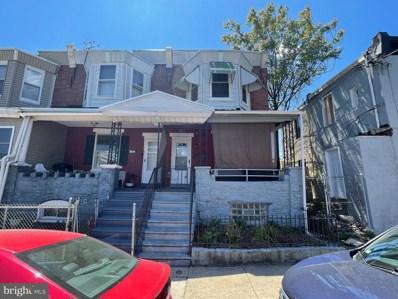 5618 Media Street, Philadelphia, PA 19131 - #: PAPH2000760