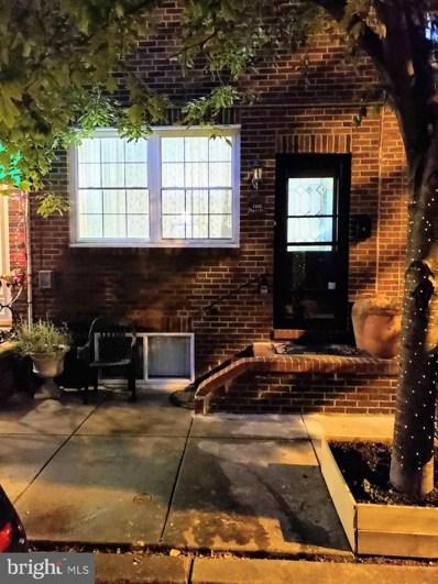 1301 Sigel Street, Philadelphia, PA 19148 - #: PAPH2000784