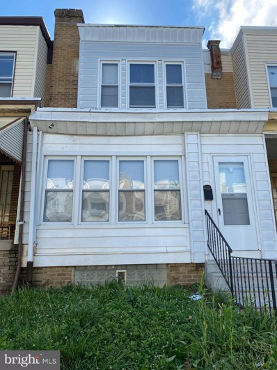6623 N Uber Street, Philadelphia, PA 19138 - #: PAPH2000792
