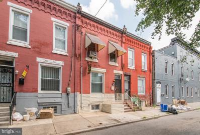 1613 French Street, Philadelphia, PA 19121 - #: PAPH2000840