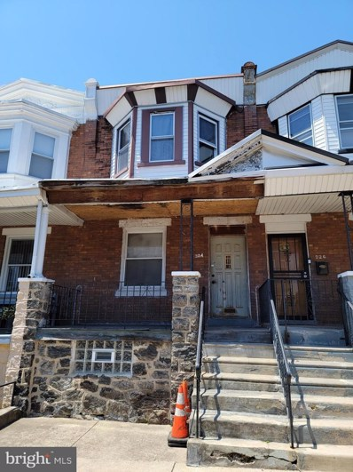 324 N Horton Street, Philadelphia, PA 19139 - #: PAPH2000858
