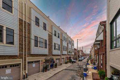 1106 Emily Street, Philadelphia, PA 19148 - #: PAPH2000875