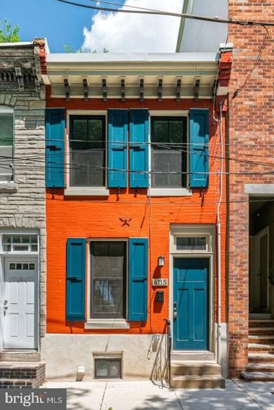 4115 Brandywine Street, Philadelphia, PA 19104 - #: PAPH2000908