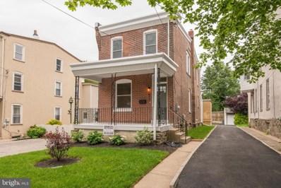 617 Hermitage Street, Philadelphia, PA 19128 - #: PAPH2000974