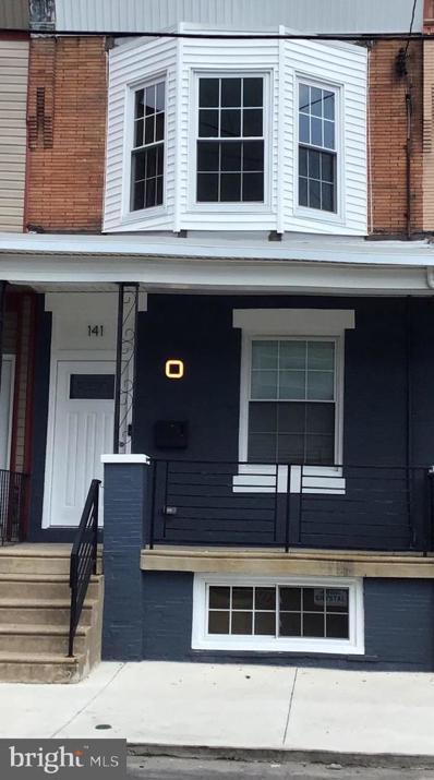 141 N 59TH Street, Philadelphia, PA 19139 - #: PAPH2001014
