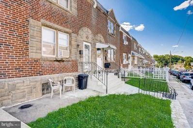 4226 Bennington Street, Philadelphia, PA 19124 - #: PAPH2001036
