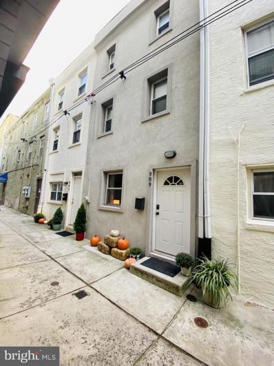 909 S Darien Street, Philadelphia, PA 19147 - #: PAPH2001053