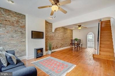 356 Emily Street, Philadelphia, PA 19148 - #: PAPH2001058
