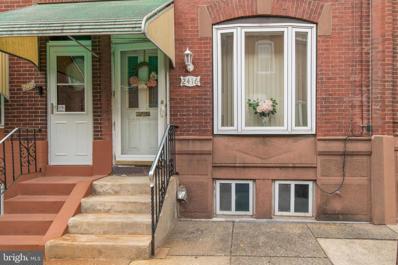 2416 S Camac Street, Philadelphia, PA 19148 - #: PAPH2001070